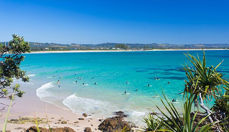 Byron Bay Premium For 2 Mobile