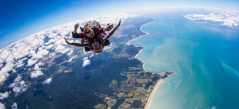 Cairns Selector Oz Packages