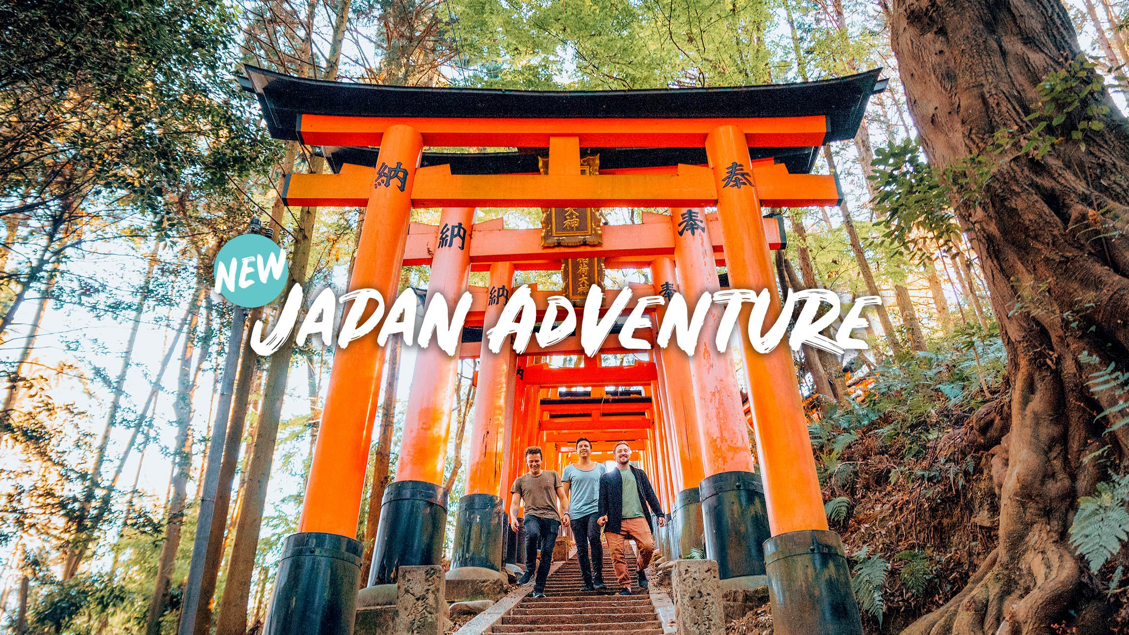 INTRO Travel Japan Kyoto