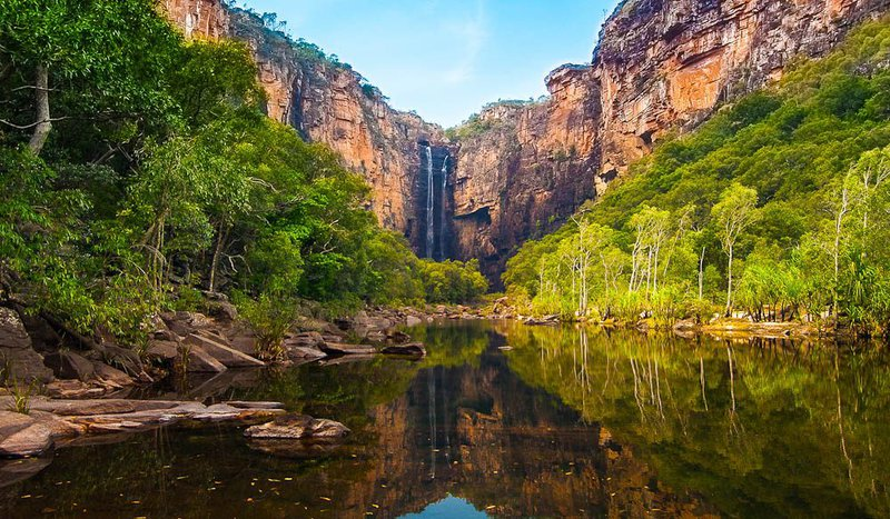kakadu National Park Waterfall.jpg