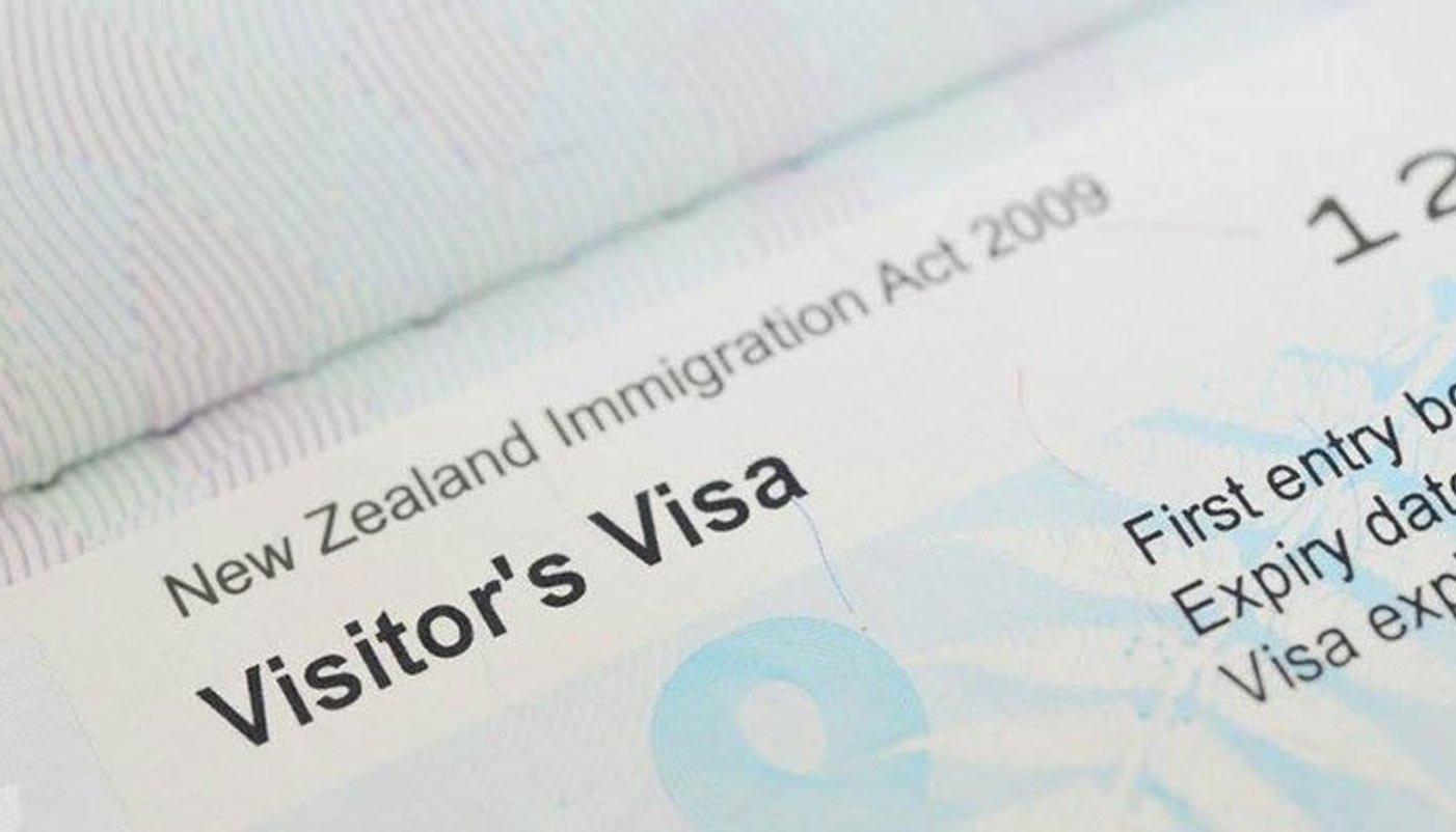 Visa for NZ jobs