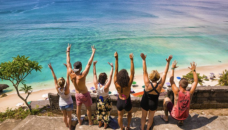 Bali Experience Intro Travel Beach Group