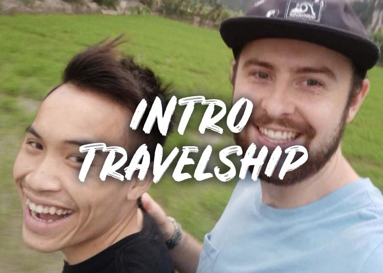 Small Change INTRO Travelship