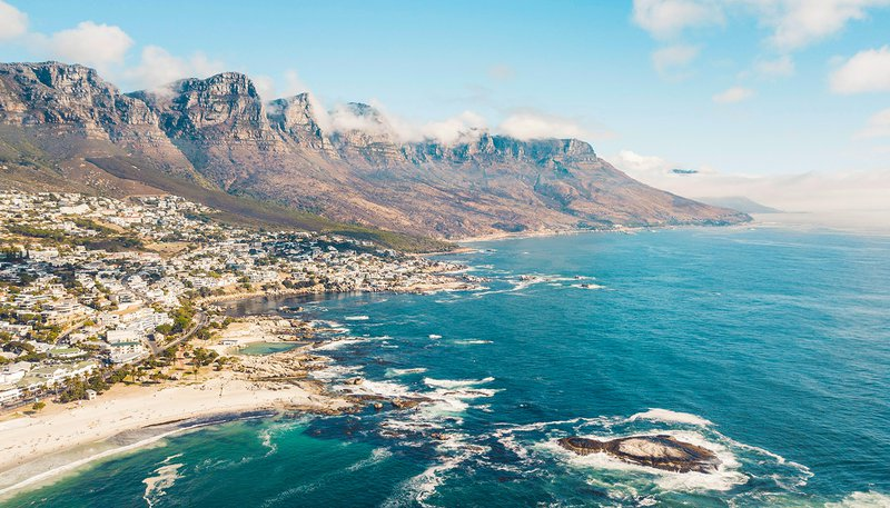 South Africa Cape Town Day 12