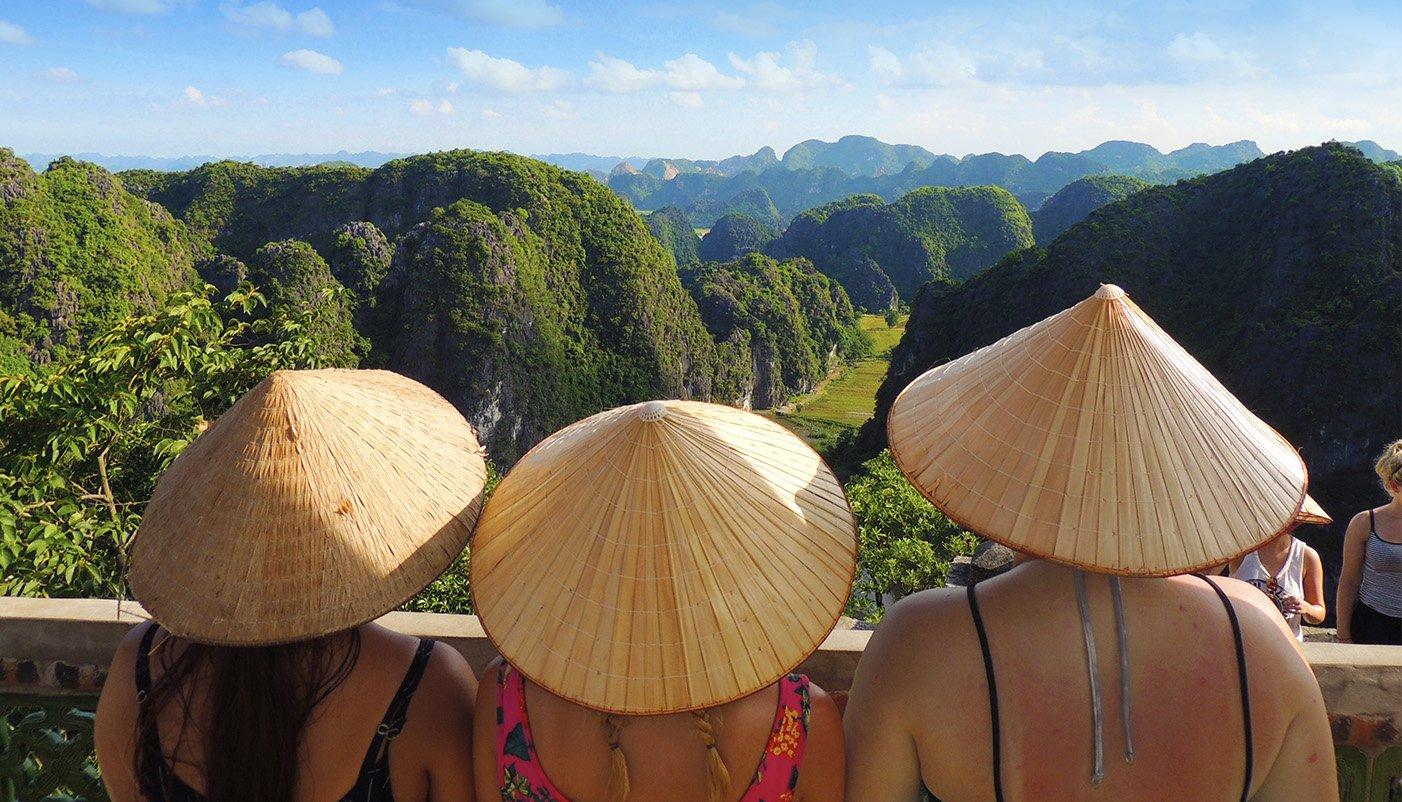 Thailand + Vietnam 29 Day Onward Travel Checkout