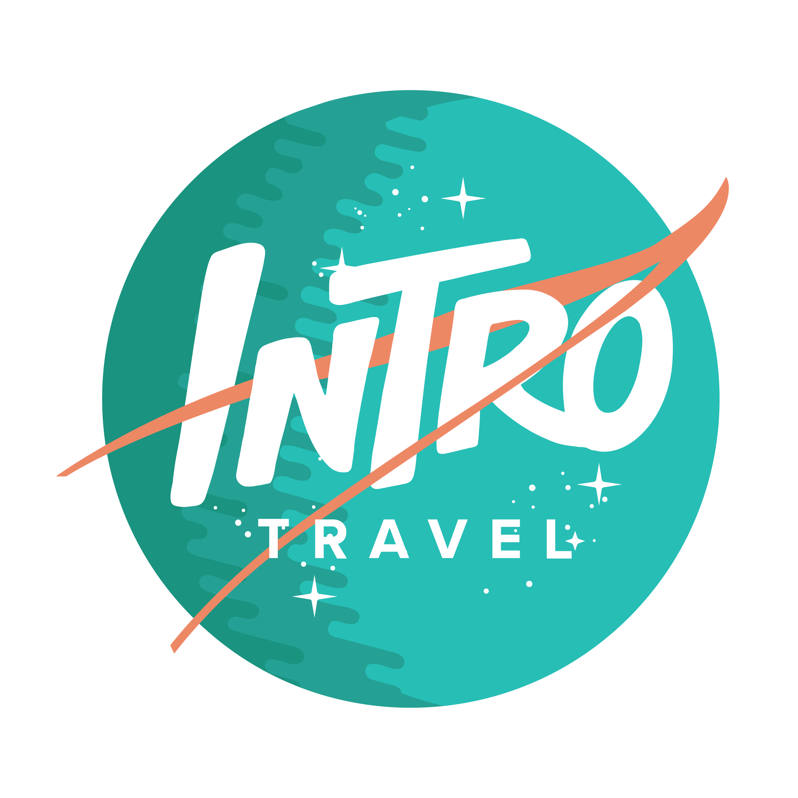 IntroTravel Logo